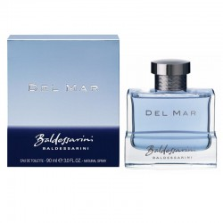 Hugo Boss Baldessarini Del Mar edt 90 ml spray