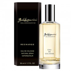 Hugo Boss Baldessarini cologne recharge 50 ml spray