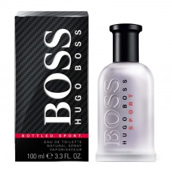 Hugo Boss Bottled Sport edt 100 ml spray