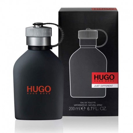 Hugo Boss Hugo Just Different edt 200 ml spray