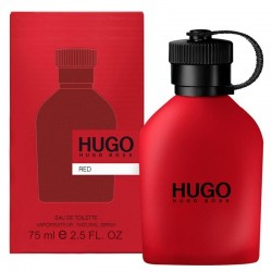 Hugo Boss Hugo Red edt 75 ml spray