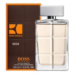 Hugo Boss Orange Man edt 100 ml spray