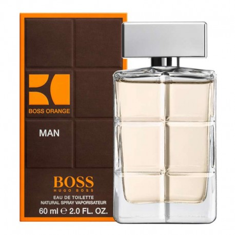Hugo Boss Orange Man edt 60 ml spray