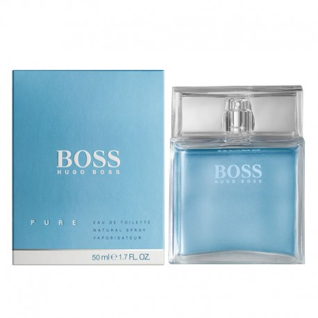 Hugo Boss Pure edt 50 spray