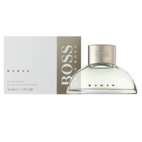 Hugo Boss Woman edp 50 ml spray