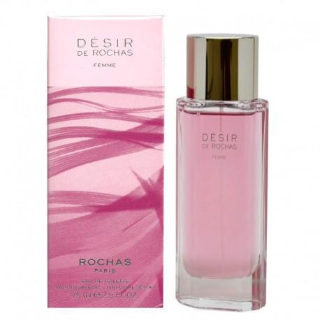 Rochas Desir Femme edt 75 ml spray