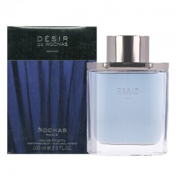 Rochas Desir Homme edt 100 ml spray