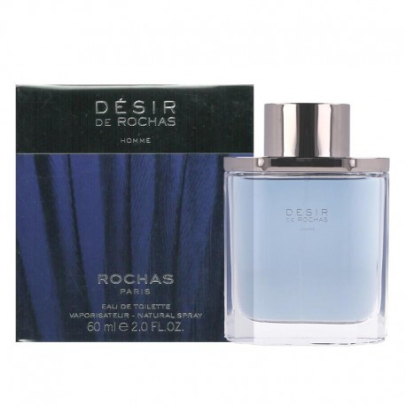 Rochas Desir Homme edt 60 ml spray