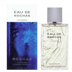 Rochas Eau De Rochas Homme edt 50 ml spray