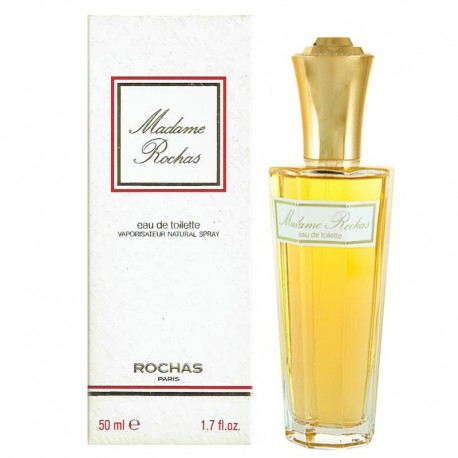 Rochas Madame Rochas edt 50 ml spray