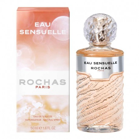 Rochas Eau Sensuelle edt 50 ml spray