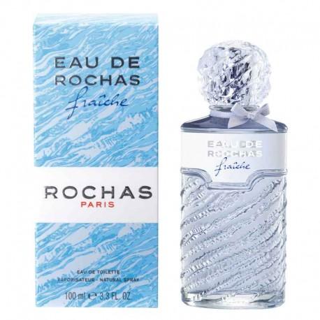 Rochas Eau De Rochas Fraiche edt 100 ml spray