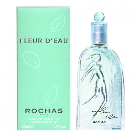 Rochas Fleur D´eau edt 50 ml spray