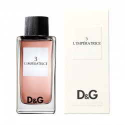 Dolce & Gabbana L´imperatrice 3 edt 50 ml spray