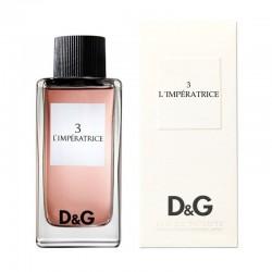 Dolce & Gabbana L´imperatrice 3 edt 50 ml spray