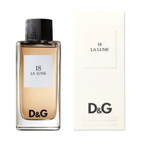 Dolce & Gabbana Anthology La Lune 18 edt 100 ml spray
