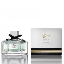 Gucci Flora Eau Fraiche edt 75 ml spray