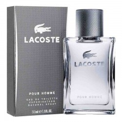 Lacoste Pour Homme edt 50 ml spray