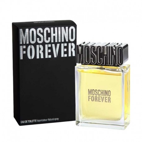Moschino Forever For Men edt 100 ml spray
