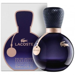 Lacoste Eau de Lacoste Sensuelle edp 50 ml spray