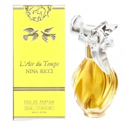 Nina Ricci l´Air du Temps edp 50 ml spray