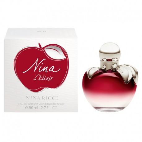 Nina Ricci Nina L´Elixir edp 80 ml spray
