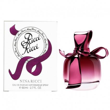 Nina Ricci Ricci Ricci edp 80 ml spray