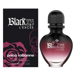 Paco Rabanne Black XS L´Exces Woman edp 30 ml spray