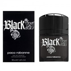Paco Rabanne Black XS Man edt 50 ml spray