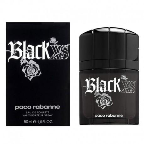 Paco Rabanne Black XS Man edt 50 ml spray