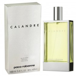 Paco Rabanne Calandre edt 100 ml spray