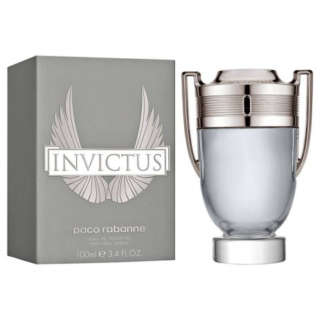 Paco Rabanne Invictus edt 100 ml spray