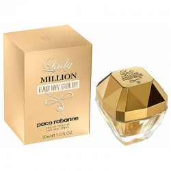 Paco Rabanne Lady Million Eau My Gold edt 30 ml spray