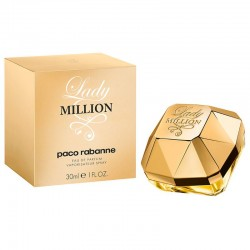Paco Rabanne Lady Million edp 30 ml spray