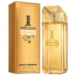 Paco Rabanne One Million Cologne edt 125 ml spray