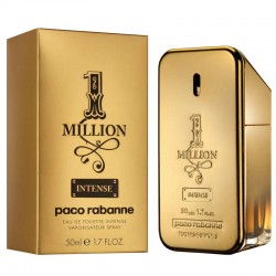 Paco Rabanne One Million Intense edt 50 ml spray