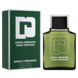 Paco Rabanne Pour Homme edt 200 ml spray