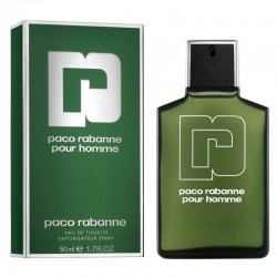 Paco Rabanne Pour Homme edt 50 ml spray