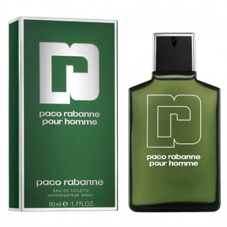 Paco Rabanne Pour Homme edt 50 ml spray