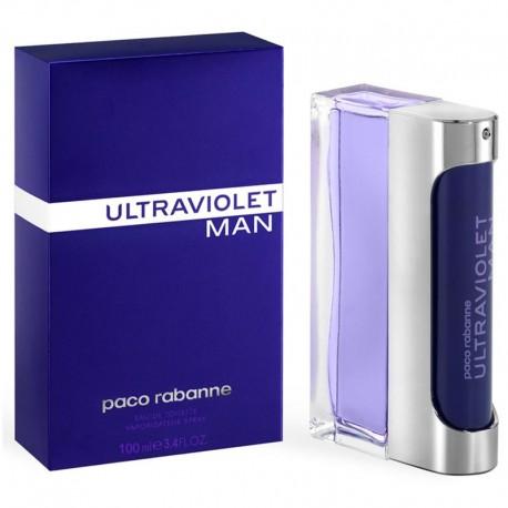 Paco Rabanne Ultraviolet Man edt 100 ml spray