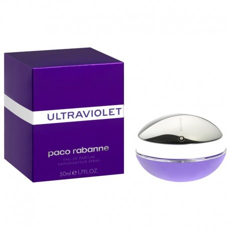 Paco Rabanne Ultraviolet Woman edp 50 ml spray