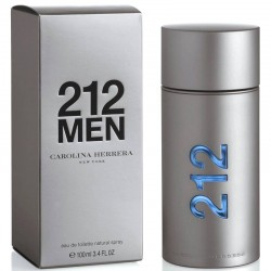 Carolina Herrera 212 Men edt 100 ml spray