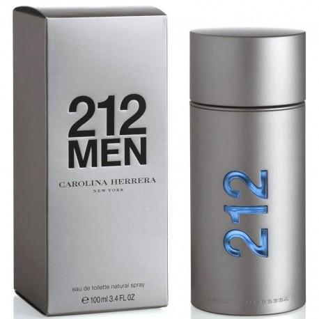 Carolina Herrera 212 Men edt 100 ml spray