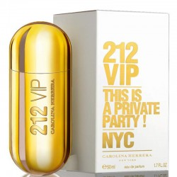 Carolina Herrera 212 VIP edp 50 ml spray