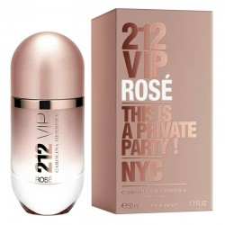 Carolina Herrera 212 VIP Rose edp 50 ml spray