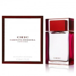 Carolina Herrera Chic edp 50 ml spray