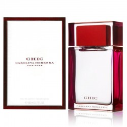 Carolina Herrera Chic edp 80 ml spray