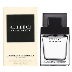 Carolina Herrera Chic Men edt 60 ml spray