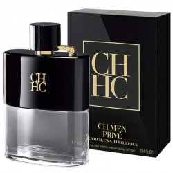 Carolina Herrera CH Men Prive edt 100 ml spray