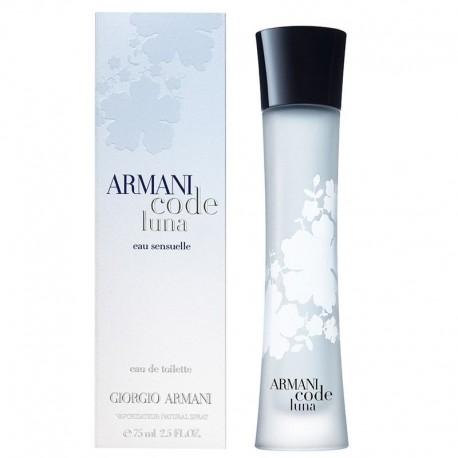 Giorgio Armani Armani Code Luna Pour Femme edt 75 ml spray